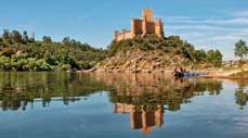 Caminhada-Castelo-Almourol-Andamento