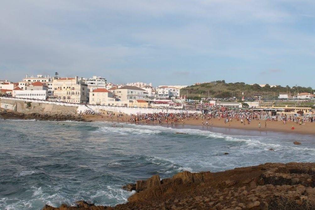 Procissão Senhora do Mar e caminhada