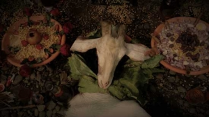 Rituais Satânicos na Serra de Sintra 3