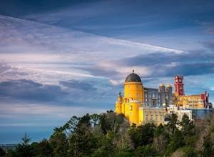 Visitas Guiadas aos Palácios de Sintra