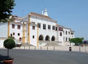 Visitas Guiadas ao Palácio Nacional de Sintra