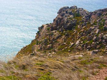Forte do Espinhaço Os 8 locais Mágicos da Serra de Sintra