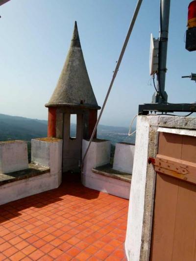 Guaritas do Palácio da Pena- Os 8 locais Mágicos da Serra de Sintra