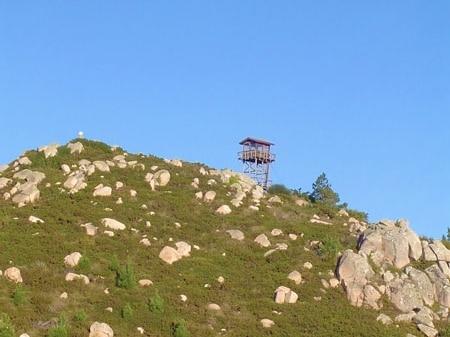 Monte do Silêncio nos 8 locais mágicos da Serra de Sintra