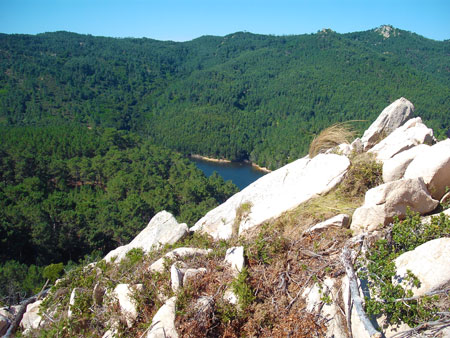 Monte do Silêncio nos Os 8 locais Mágicos da Serra de Sintra