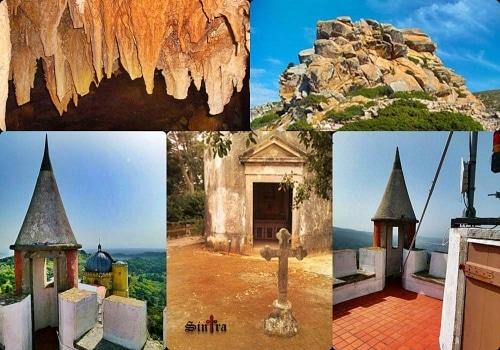 Os 8 Locais Mágicos da Serra de Sintra