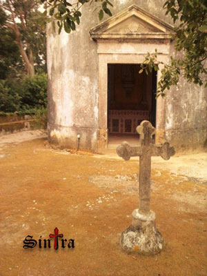Penha Verde - Os 8 locais Mágicos da Serra de Sintra