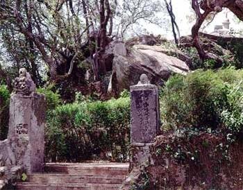 Quinta da Penha Verde nos 8 locais mágicos da Serra de Sintra