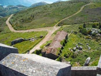 Santuário da Peninha -Os 8 locais Mágicos da Serra de Sintra
