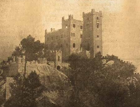 Monte Sereno 1945