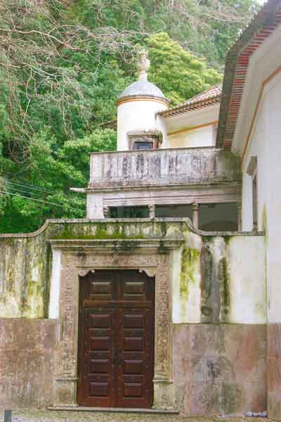 Quinta dos Pisoes