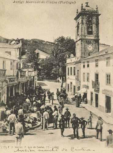 Torre-de-Sintra
