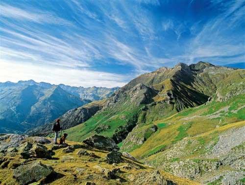 Caminhadas em 2017Um Ano de Alta Montanha
