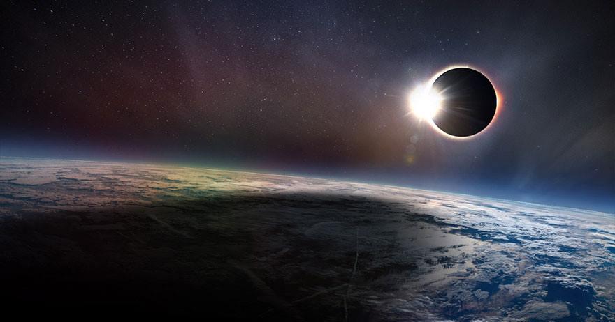 Caminhada Eclipse lunar 2018
