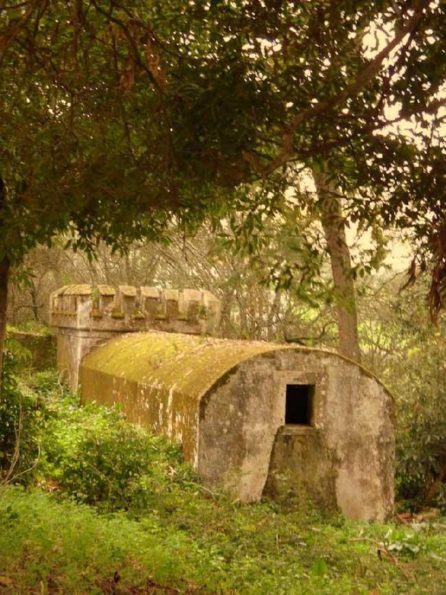 O mistério das Minas e Aquedutos de Sintra
