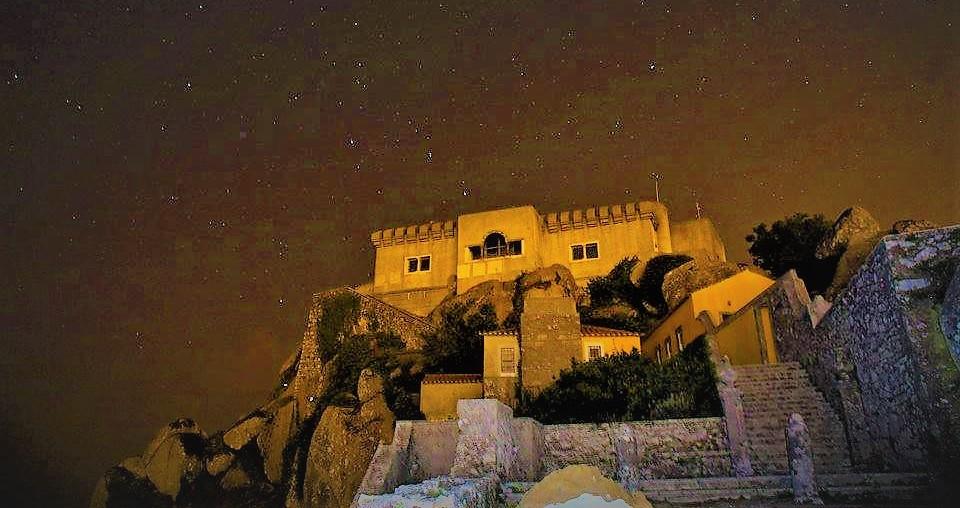 Caminhada Nocturna no Santuário da Peninha