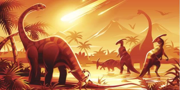 Caminhada - Pôr do Sol no Trilho dos Dinossauros