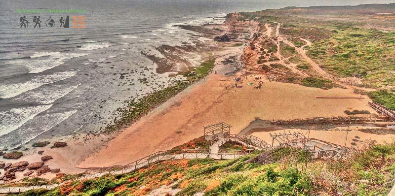 Rota das Praias do Surf da Ericeira