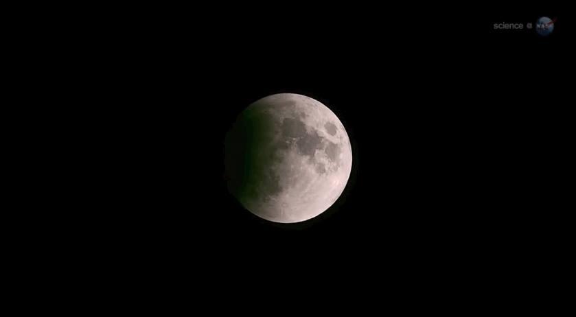 Caminhada Eclipse Lunar na Serra de Sintra