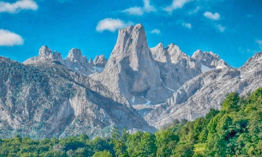Caminhada nos Picos da Europa 2020