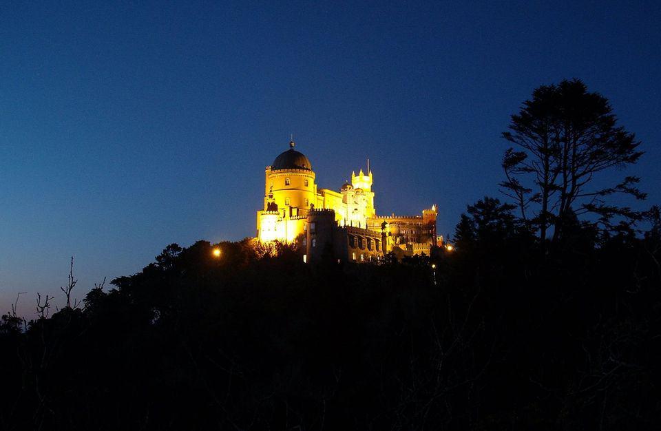 Uma Aventura de Caminhada na Serra de Sintra