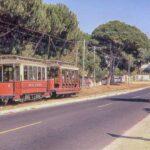 De Sintra à Praia das Maçãs com regresso de Elétrico